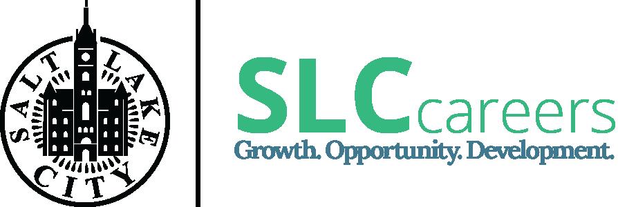 SLC Careers Logo